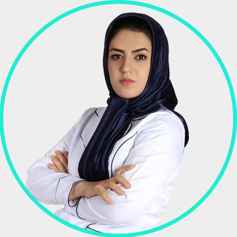 متخصص ایمپلنت دکتر ابراهیم گل