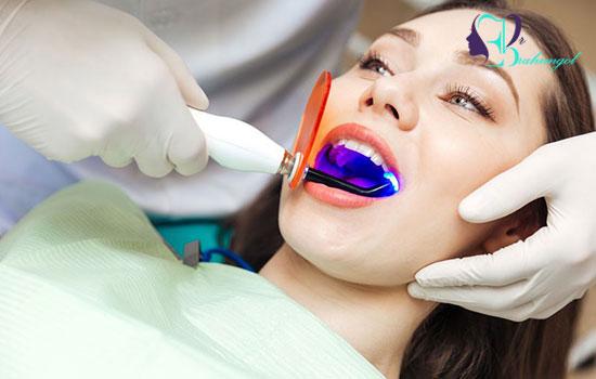 فواید و مزیتهای دندانپزشکی لیزری