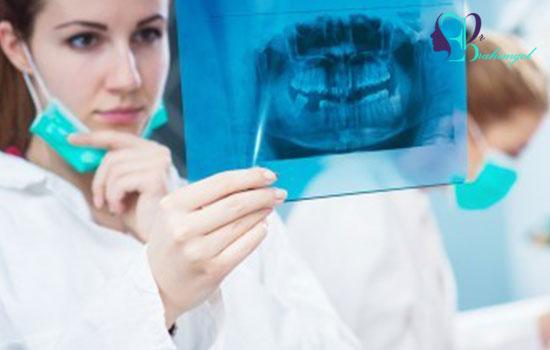جراحی اصلاحی فک