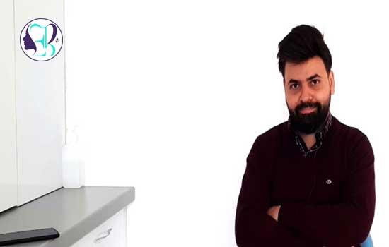فیلم رضایتمندی بیمار ترمیم دندان از درمان دکتر سمیه ابراهیم گل